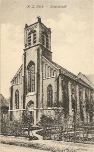 vormalige RK kerk grooteborke